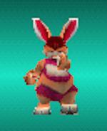 Fair Hare MR2