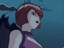 Pixie (anime)