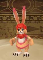 Fairy Hare MMR