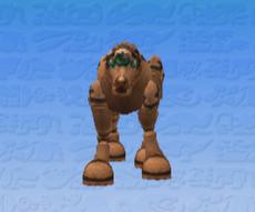 PodDog MR4