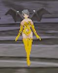 Pixie Yellow