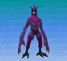 EvilBeak MR4