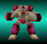 Pink Golem MR2