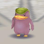 Mocchi Purple MFO