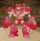 Pink Golem MMR