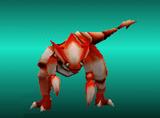 Crab Saurian MR2