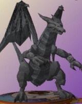 Rock Dragon MREvo