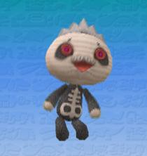 Skull Mew MR4