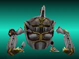 Centurion MR2