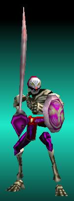 Genocider MR2-0