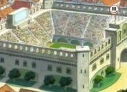 Torble Coliseum