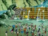 Episode 07: The Courageous Seven
