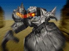 Battle Rocks