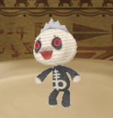 Skull Mew MMR