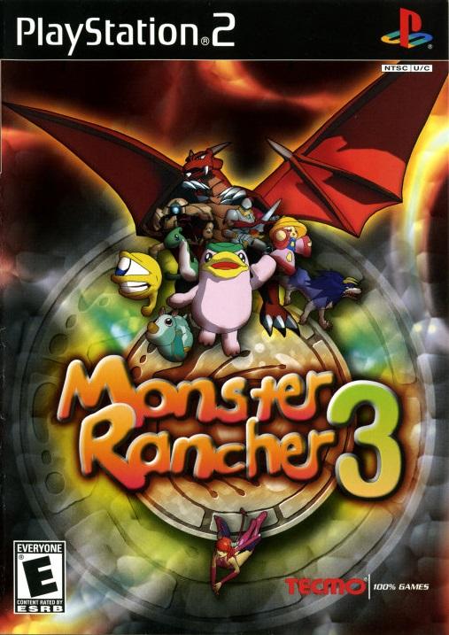 monster rancher advance 2 stat explanation