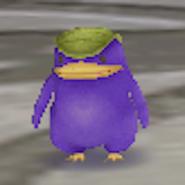 Mocchi Purple MFL