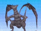 Rock Dragon MR4