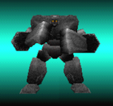 Black Golem MR2