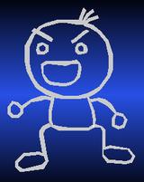 Doodle MR1