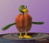 PumpkiDuck MREvo