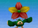 Bug Bug Flower