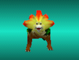 Tropical Dog MR2