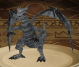 Rock Dragon MMR