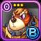 Stone Bear Icon