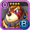 Crown Bear Icon