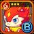 Flarepaw Icon