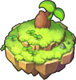 Sprout island