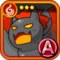 Fire Bit Icon