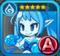Aqua Spirit Icon