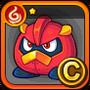 Li'l Flame Icon