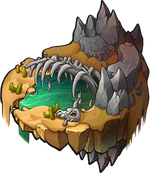 Boneyard Island