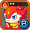 Firepaw Icon