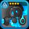 Aqua Knight Icon
