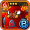 Burn-Bot Icon