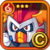 King Flame Icon