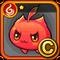 Red Bonk Icon