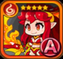 Spark Knight Icon