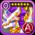 Pentacorn Icon
