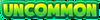 Uncommon Icon
