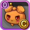Yella Bonk Icon