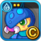 Blu Antlid Icon