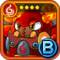 Blaze-Bot Icon