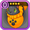 Balloon Cat Icon