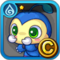 Blu Antlad Icon