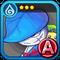 Ninja Blue Icon