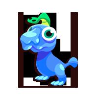 Medusasaur Baby